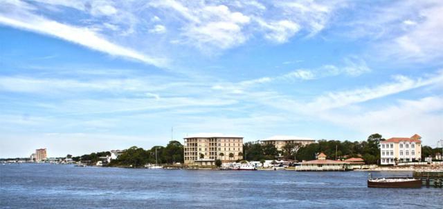187 SE Brooks Street Unit A202, Fort Walton Beach, FL 32548 (MLS #802549) :: Keller Williams Realty Emerald Coast