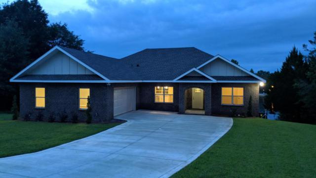 3246 Chapelwood Drive, Crestview, FL 32539 (MLS #802587) :: Classic Luxury Real Estate, LLC