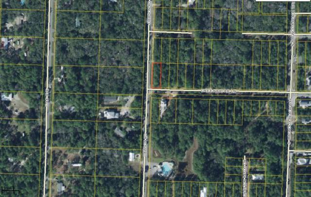 Lot 32 Greenbriar Lane, Santa Rosa Beach, FL 32459 (MLS #802598) :: RE/MAX By The Sea
