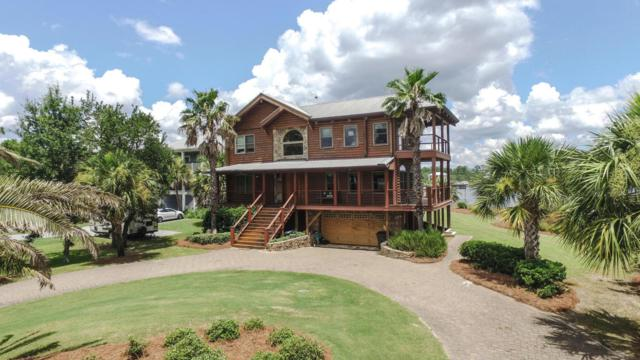 283 Grove Lane, Freeport, FL 32439 (MLS #802616) :: Classic Luxury Real Estate, LLC