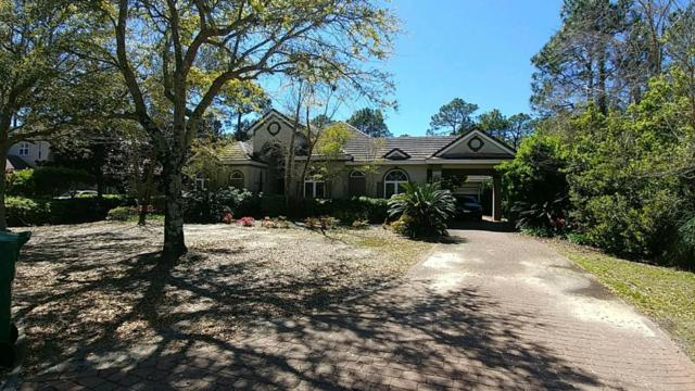 414 Admiral Court, Destin, FL 32541 (MLS #802629) :: Classic Luxury Real Estate, LLC