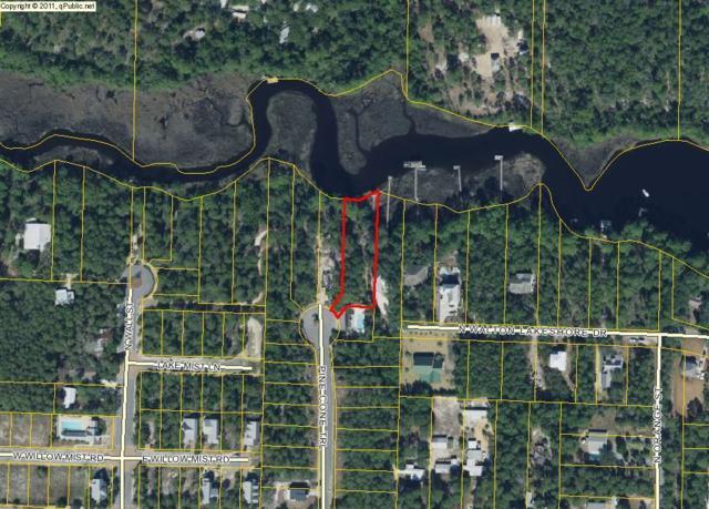 9 Pine Cone Trail, Inlet Beach, FL 32461 (MLS #802630) :: Classic Luxury Real Estate, LLC