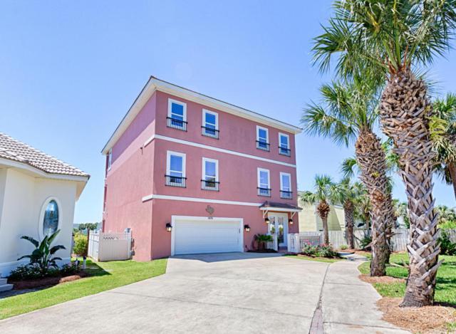 3878 Sand Dune Court, Destin, FL 32541 (MLS #802634) :: Luxury Properties Real Estate