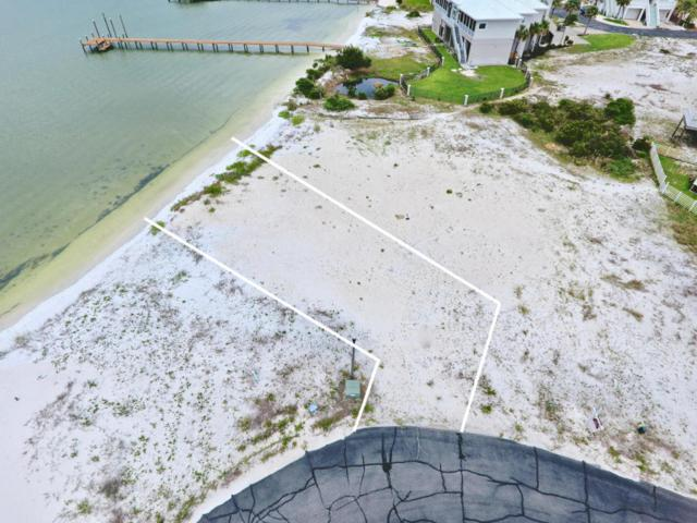 Lot 11 Bermuda Drive, Navarre, FL 32566 (MLS #802646) :: Classic Luxury Real Estate, LLC