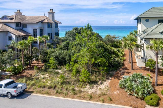Lot 9 E St Lucia Lane, Santa Rosa Beach, FL 32459 (MLS #802655) :: Scenic Sotheby's International Realty
