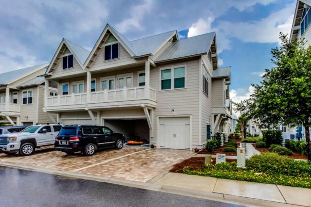 26 Milestone Drive 226 C, Inlet Beach, FL 32461 (MLS #802659) :: Classic Luxury Real Estate, LLC