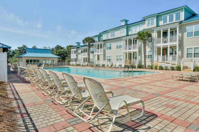 87 Village Boulevard Unit 522, Santa Rosa Beach, FL 32459 (MLS #802668) :: Keller Williams Emerald Coast