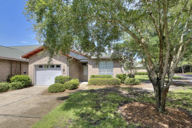 4 Corte Roble Unit 78-A, Santa Rosa Beach, FL 32459 (MLS #802670) :: ResortQuest Real Estate