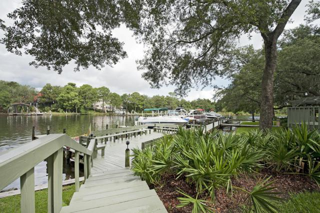 278 Kidd Street, Fort Walton Beach, FL 32548 (MLS #802701) :: Classic Luxury Real Estate, LLC