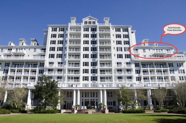 9500 Grand Sandestin Boulevard Unit 2801, Miramar Beach, FL 32550 (MLS #802711) :: Counts Real Estate Group