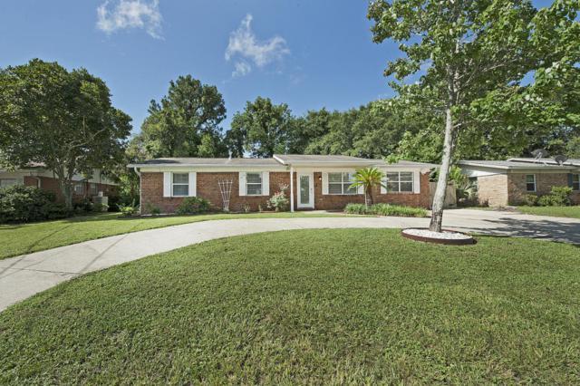 708 Mayflower Avenue, Fort Walton Beach, FL 32547 (MLS #802712) :: Classic Luxury Real Estate, LLC