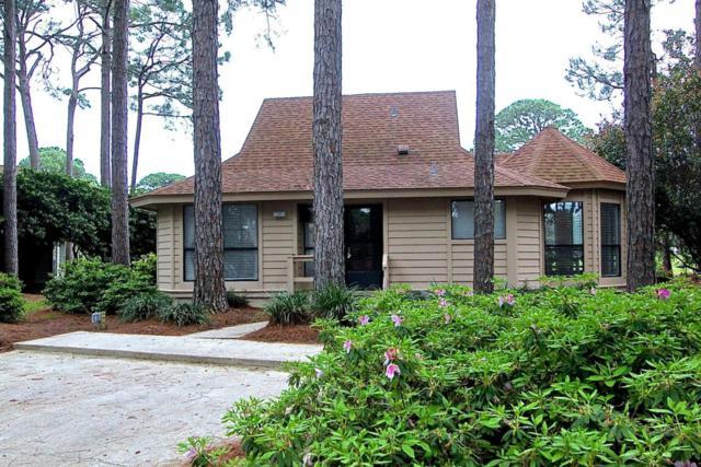 230 Audubon Drive #230, Miramar Beach, FL 32550 (MLS #802726) :: Somers & Company