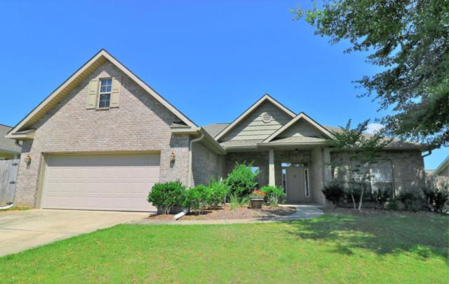 136 Crab Apple Avenue, Crestview, FL 32536 (MLS #802738) :: Classic Luxury Real Estate, LLC