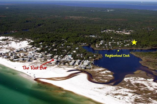 TBD Wilderness Way, Santa Rosa Beach, FL 32459 (MLS #802755) :: Luxury Properties of the Emerald Coast