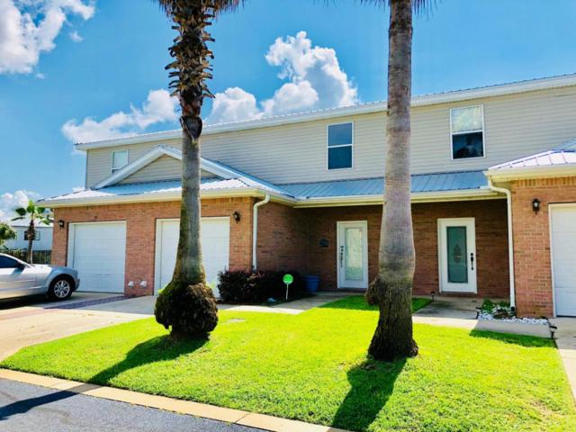 150 Bent Arrow Drive Unit 47, Destin, FL 32541 (MLS #802794) :: Classic Luxury Real Estate, LLC