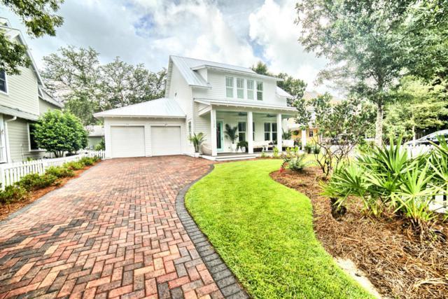 2124 Olde Towne Avenue, Miramar Beach, FL 32550 (MLS #802795) :: Classic Luxury Real Estate, LLC