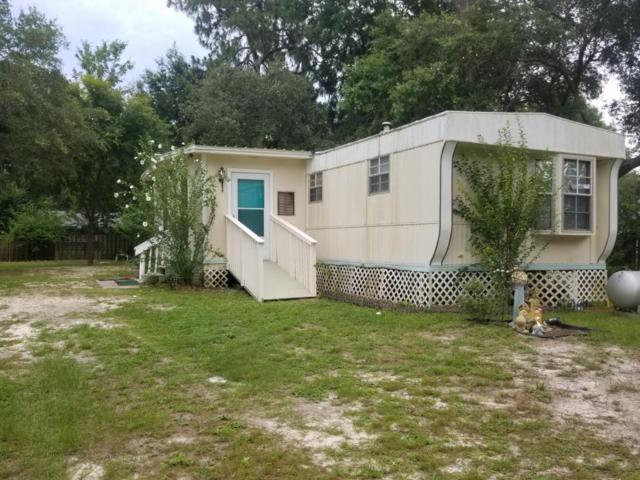 419 County Line Road, Niceville, FL 32578 (MLS #802796) :: Luxury Properties Real Estate