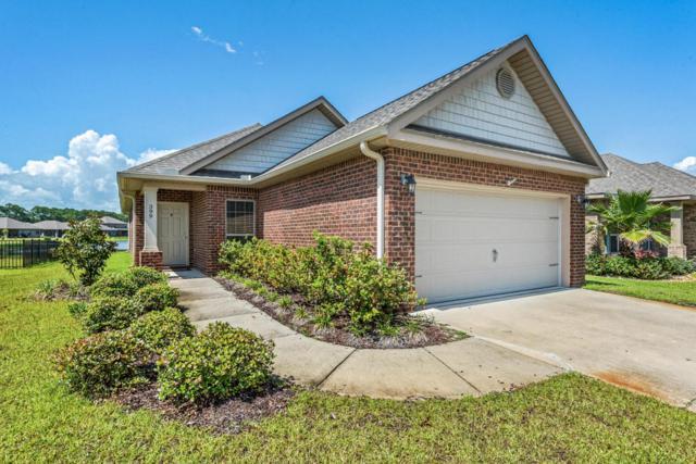 399 Pin Oak Loop, Santa Rosa Beach, FL 32459 (MLS #802817) :: Classic Luxury Real Estate, LLC
