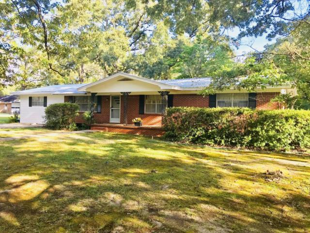 350 Powell Drive, Crestview, FL 32536 (MLS #802852) :: Classic Luxury Real Estate, LLC