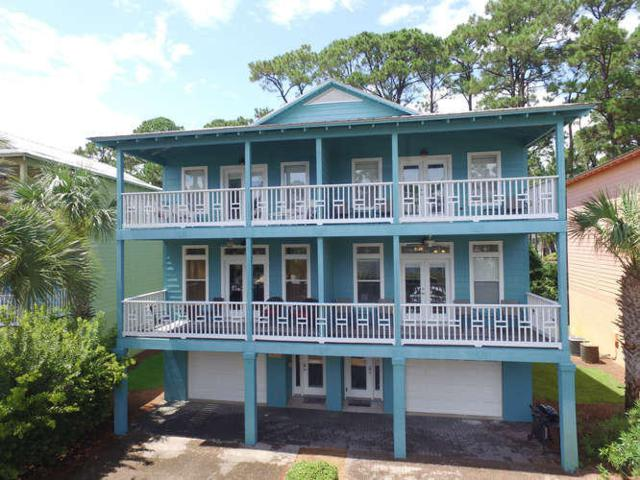 43 Dune Breeze Lane Unit B, Santa Rosa Beach, FL 32459 (MLS #802854) :: Luxury Properties Real Estate