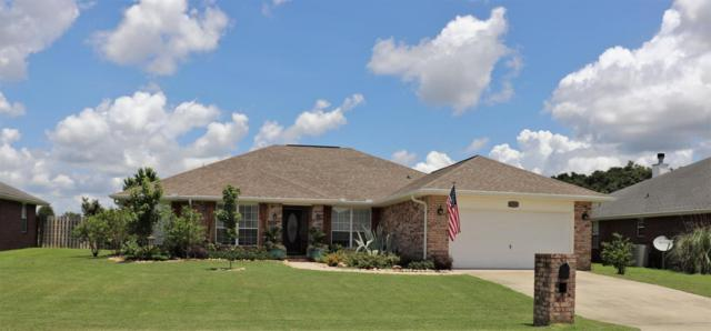 2152 Hagood Loop, Crestview, FL 32536 (MLS #802869) :: Classic Luxury Real Estate, LLC