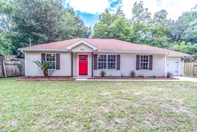 215 W Field Avenue, Crestview, FL 32536 (MLS #802873) :: Keller Williams Emerald Coast