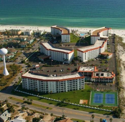 909 Santa Rosa Boulevard Unit 356, Fort Walton Beach, FL 32548 (MLS #802937) :: ResortQuest Real Estate