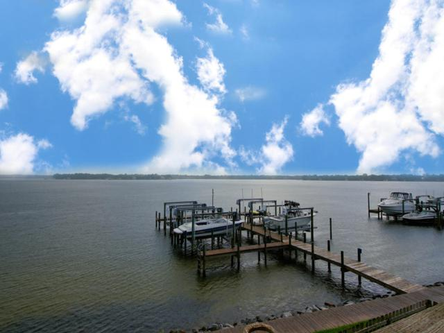 810 Eglin Parkway Unit 12, Fort Walton Beach, FL 32547 (MLS #802939) :: ResortQuest Real Estate