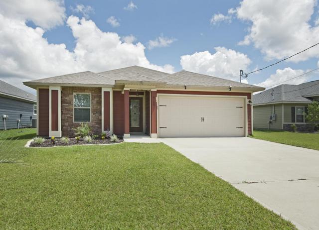 8158 Tavira Street, Navarre, FL 32566 (MLS #802952) :: Keller Williams Emerald Coast