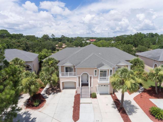 6216 N Lagoon Drive, Panama City Beach, FL 32408 (MLS #802970) :: Counts Real Estate Group