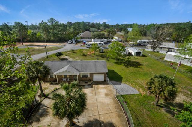 9277 Deer Lane, Navarre, FL 32566 (MLS #802982) :: Keller Williams Emerald Coast