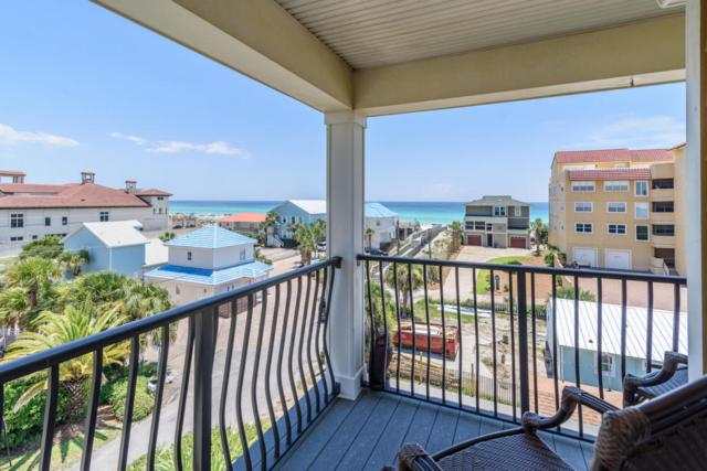 226 Sandtrap Road, Miramar Beach, FL 32550 (MLS #802997) :: Luxury Properties of the Emerald Coast