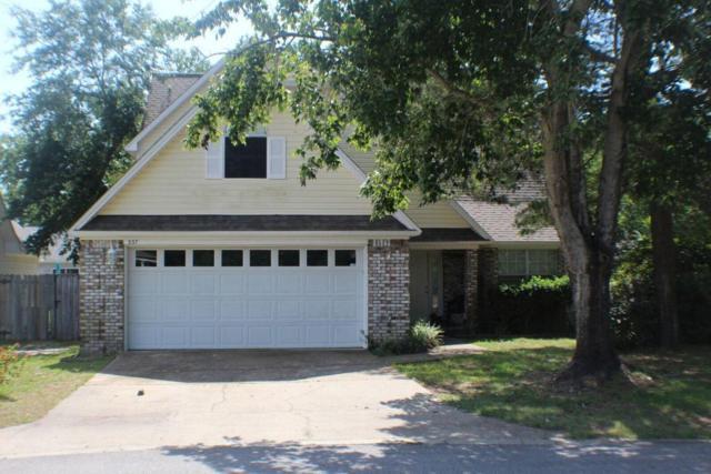 337 Parkwood Place, Niceville, FL 32578 (MLS #803005) :: Classic Luxury Real Estate, LLC