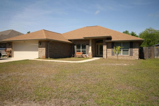 2488 Abaco Drive, Navarre, FL 32566 (MLS #803012) :: Keller Williams Emerald Coast