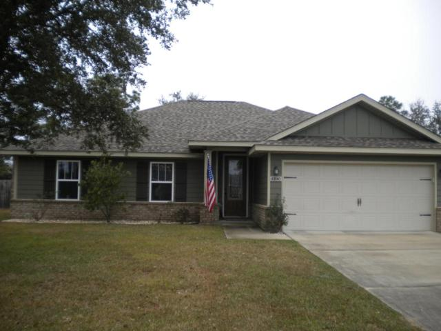 8840 Pebble Brook Drive, Navarre, FL 32566 (MLS #803013) :: Keller Williams Emerald Coast