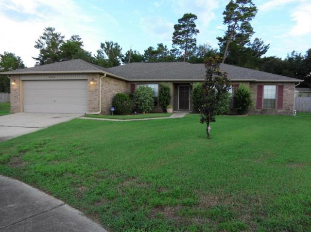 2994 Ensenada Court, Navarre, FL 32566 (MLS #803019) :: Keller Williams Emerald Coast