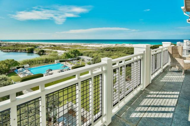 37 S Compass Point Way #420, Watersound, FL 32461 (MLS #803027) :: Luxury Properties of the Emerald Coast