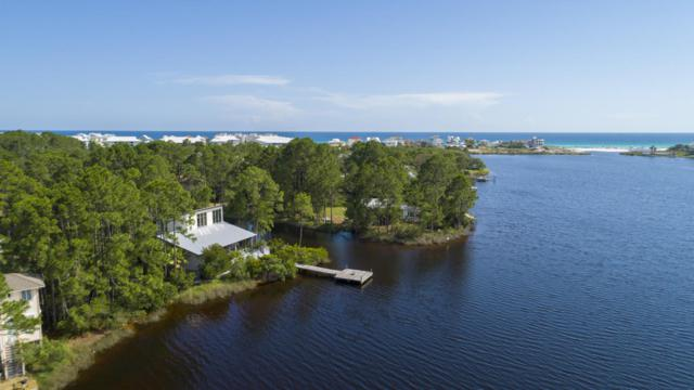 125 Shannon Drive, Santa Rosa Beach, FL 32459 (MLS #803028) :: Luxury Properties of the Emerald Coast
