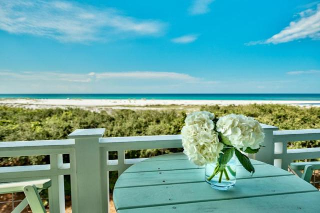 429 Bridge Lane A103, Watersound, FL 32461 (MLS #803035) :: Luxury Properties of the Emerald Coast