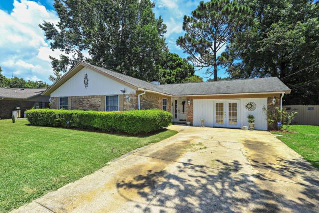 116 New Castle Circle, Fort Walton Beach, FL 32547 (MLS #803037) :: Luxury Properties Real Estate