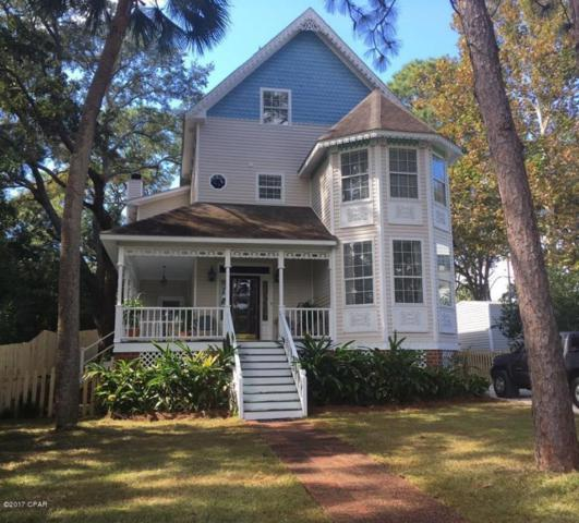 1039 Lapaloma Terrace, Panama City, FL 32401 (MLS #803054) :: ResortQuest Real Estate