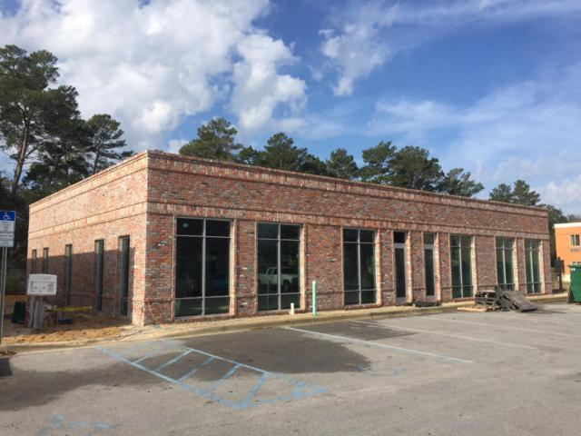 2 - 4000sf Medical / Office Space, Niceville, FL 32578 (MLS #803079) :: RE/MAX By The Sea