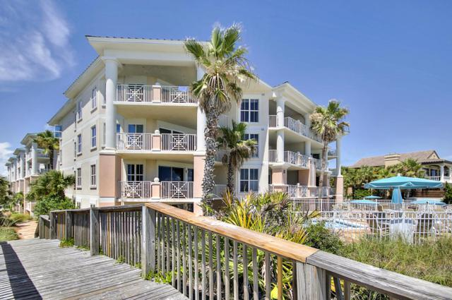 164 Blue Lupine Way Unit 112, Santa Rosa Beach, FL 32459 (MLS #803081) :: Somers & Company
