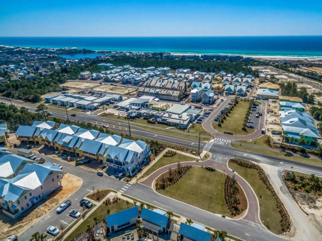 111 Pine Lands Loop E B, Inlet Beach, FL 32461 (MLS #803086) :: Luxury Properties on 30A