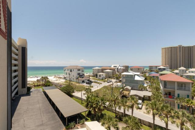 114 Mainsail Drive Unit 451, Miramar Beach, FL 32550 (MLS #803090) :: Luxury Properties of the Emerald Coast