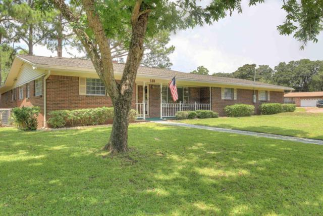 118 NW Virginia Drive, Fort Walton Beach, FL 32548 (MLS #803120) :: RE/MAX By The Sea