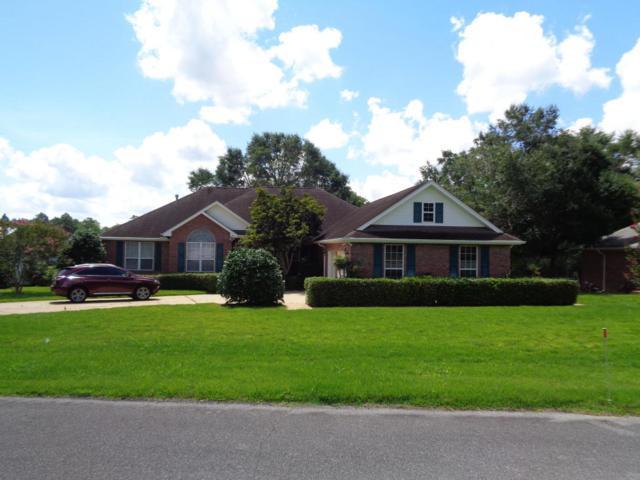 436 Hidden Lake Trail, Defuniak Springs, FL 32433 (MLS #803121) :: Classic Luxury Real Estate, LLC