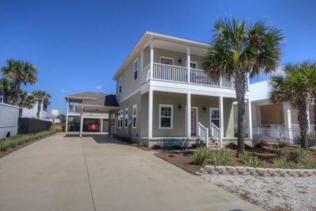 101 Crane Street, Panama City Beach, FL 32413 (MLS #803123) :: ResortQuest Real Estate