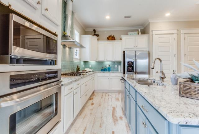 88 E Pine Lands Loop B, Inlet Beach, FL 32461 (MLS #803124) :: Luxury Properties on 30A