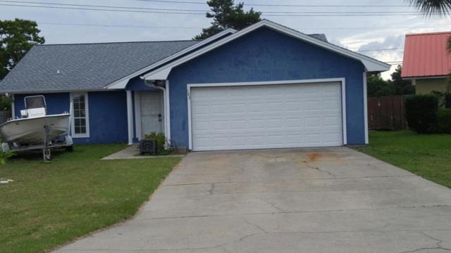 103 Seaclusion Drive, Panama City Beach, FL 32413 (MLS #803127) :: Classic Luxury Real Estate, LLC